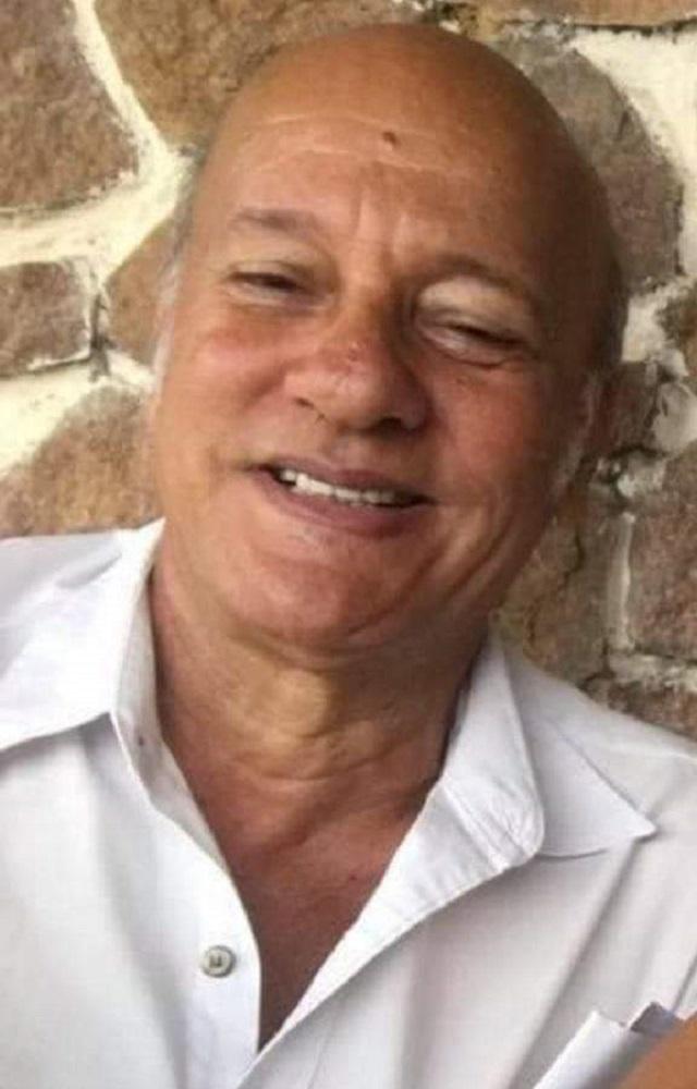 Seychelles' media community mourns death of veteran journalist John Lablache
