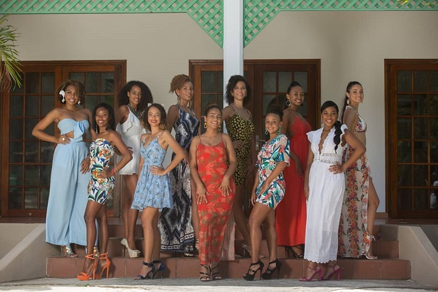Miss Seychelles pageant to be held Dec. 7 after COVID postponement