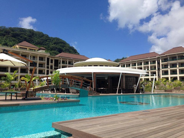 Seychelles' Constitutional court lets $22 million verdict against Vijay Construction on Savoy Hotel case stand
