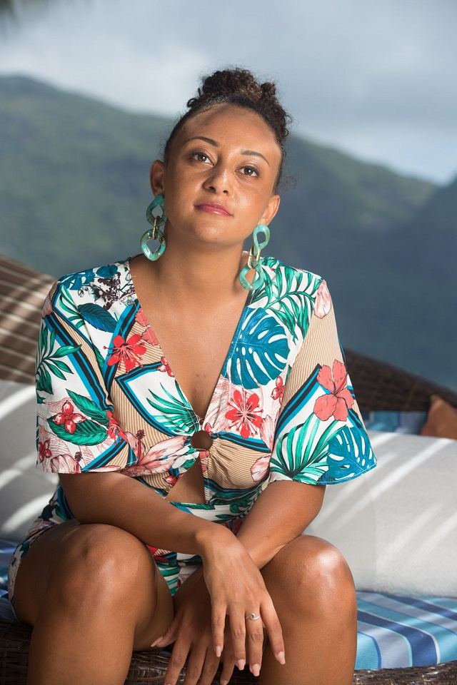 Sailing awards led to fisheries, environmental studies for Miss Seychelles contestant