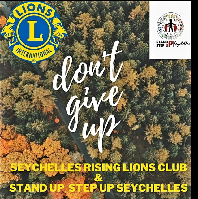 New e-booklet from Stand Up Step Up Seychelles highlights impact of bullying