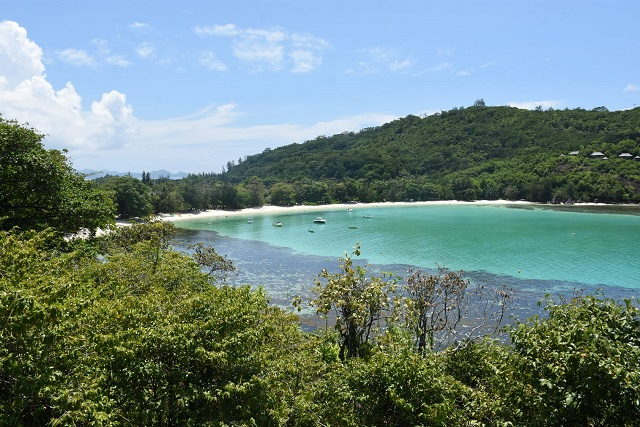 Project to protect fisheries, ecotourism and marine biodiversity launched in Seychelles