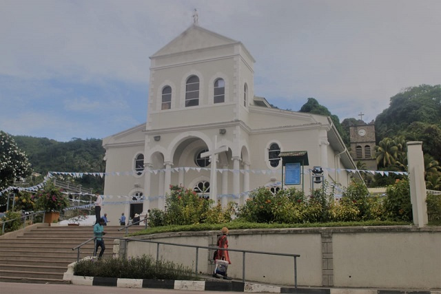 Christians in Seychelles prepare to celebrate a 'not-normal' Christmas