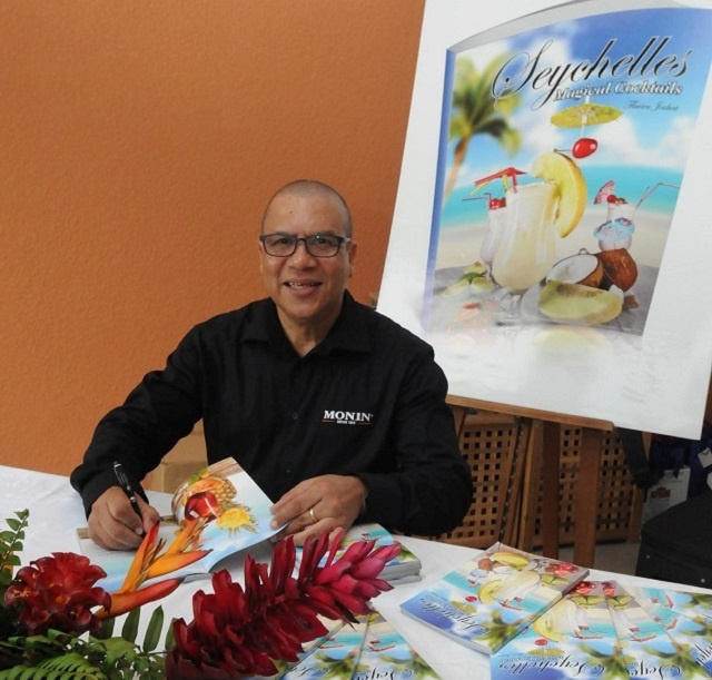 After 38 years in the field, head of Seychelles Tourism Academy steps down to concentrate on writing