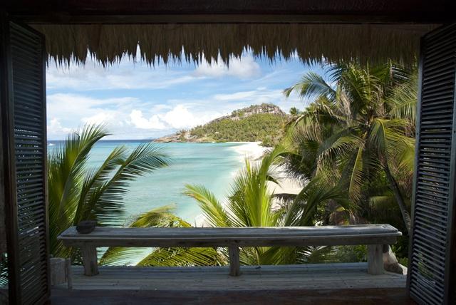 Seychelles' North Island makes Condé Nast Traveler's Top 5 island beaches for 2020
