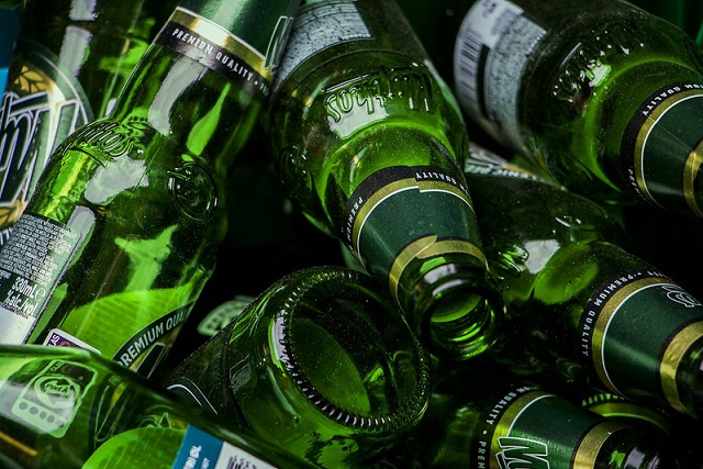 Deposit on bottles of alcohol to go into effect in Seychelles on January 18