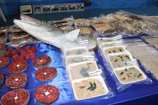 Les Seychelles délimitent une nouvelle zone pour la transformation du poisson
