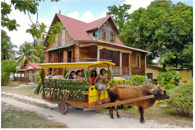 Seychelles showcased on episode of German TV series, giving tourism hopes a boost