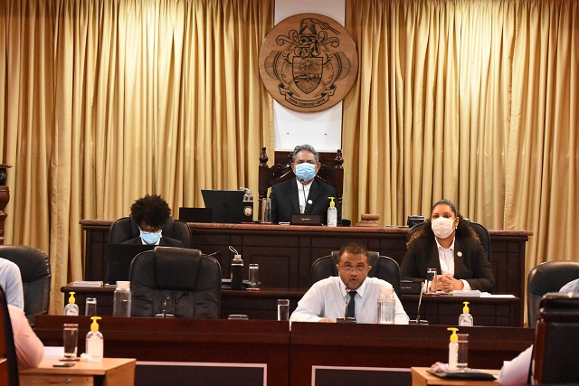 Seychelles' 2021 budget sits at $519 million after a year's battering by COVID-19