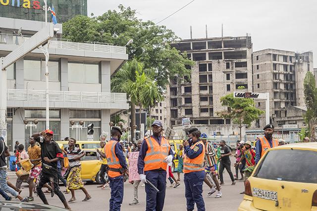 RDC : l'ambassadeur d'Italie tué dans une attaque armée dans l'Est
