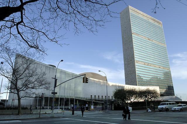 Les Etats-Unis briguent un siège au Conseil des droits de l'homme de l'ONU