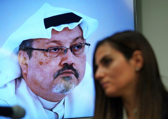 Biden, Saudi king speak ahead of Khashoggi murder report