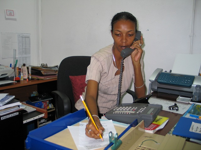 Ombudsman tells President of Seychelles that ministries are resisting her office's advice