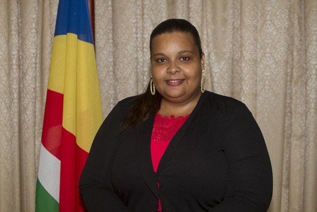 SNA Interview: Angela Servina, first woman chief executive of Seychelles' Planning Authority