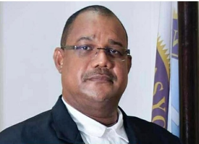 SNA Interview: United Seychelles says youth support is key to a return to power