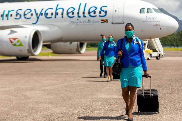 Air Seychelles to resume flights to Israel this week as travel begins to re-open