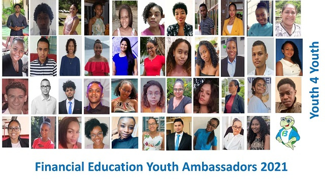 Seychelles' Central Bank launches first youth financial education programme
