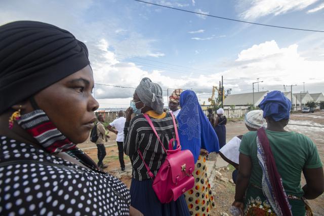 Over 8,000 Mozambique attack survivors find refuge: UN