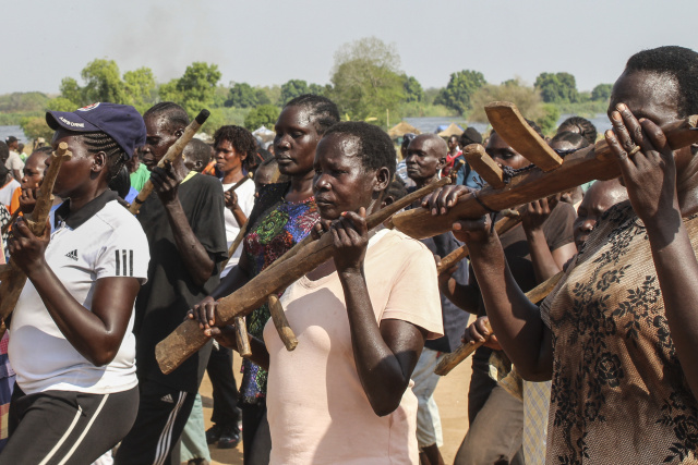 US urges de-escalation between Sudan, Ethiopia