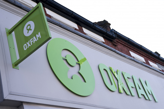 UK suspends funding for Oxfam after DR Congo sex claims