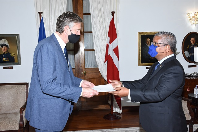 Seychelles to see more visitors from Denmark; Sri Lanka discusses fisheries
