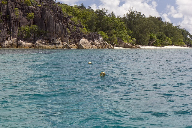 Training in Seychelles aims to develop more blue economy businesses