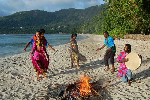 Seychellois officials optimistic as the moutya  dance is considered for cultural heritage status