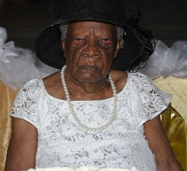 Nancy Marie, 1909-2021: Seychelles' oldest citizen passes away at age 112