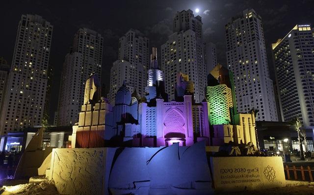 Seychelles to host 'Preserve Nature' theme at World Expo 2020 in Dubai