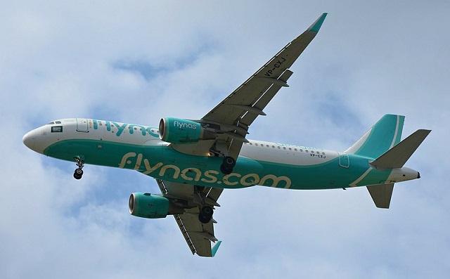 La compagnie aérienne saoudienne desservira les Seychelles trois fois par semaine à partir de juillet