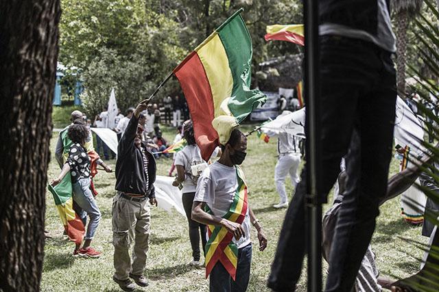 L'Ethiopie se prépare aux élections sur fond de famine au Tigré