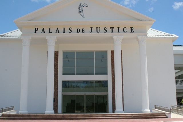 Work to refurbish Palais de Justice to start soon after Seychelles, China sign agreement