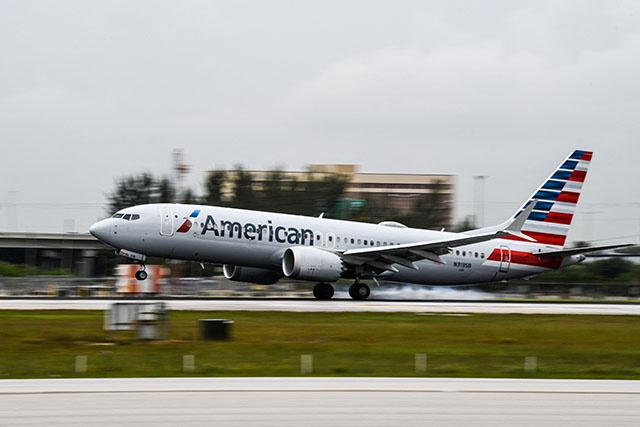 Etats-Unis: les compagnies bousculées par la reprise fulgurante du trafic aérien