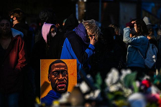 Le policier qui a tué George Floyd fixé vendredi sur sa peine