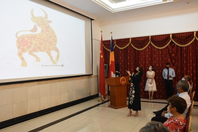 Seychelles, China celebrate 45 years of diplomatic ties