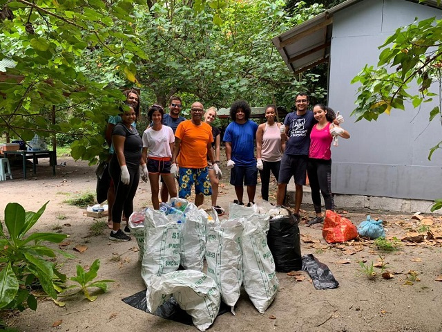 60 Seychellois to take part in Environmental Youth Leadership Programme to sharpen skills, knowledge