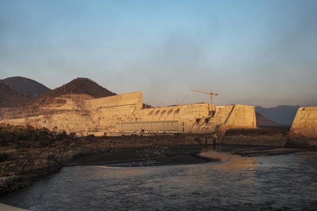 Ethiopia resumes filling Nile mega-dam reservoir, angering downstream nations