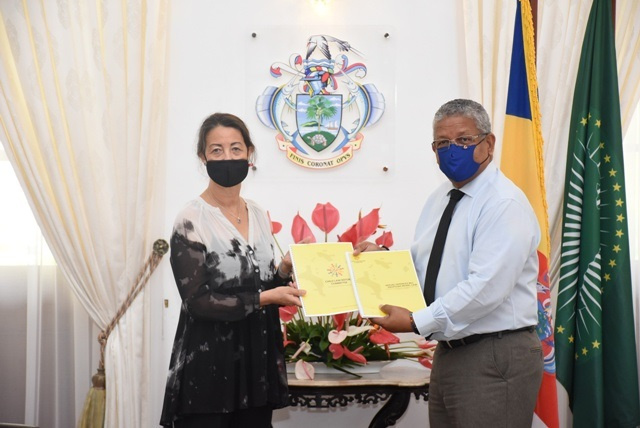 New laws on rape, assault, grooming proposed to protect Seychellois youth