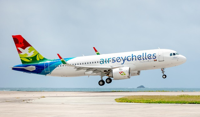 Air Seychelles making new charter flights to Kazakhstan in central Asia