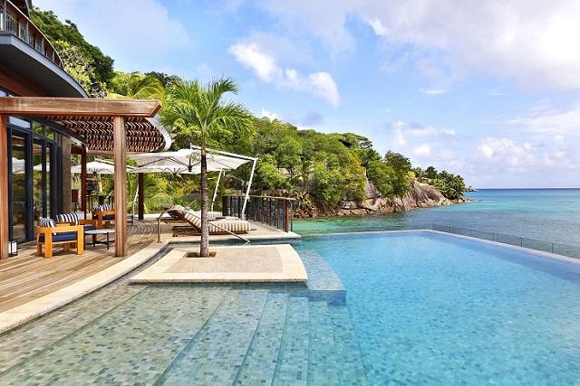 Mango House Seychelles becomes Hilton's 4th island property; 2 more on the way