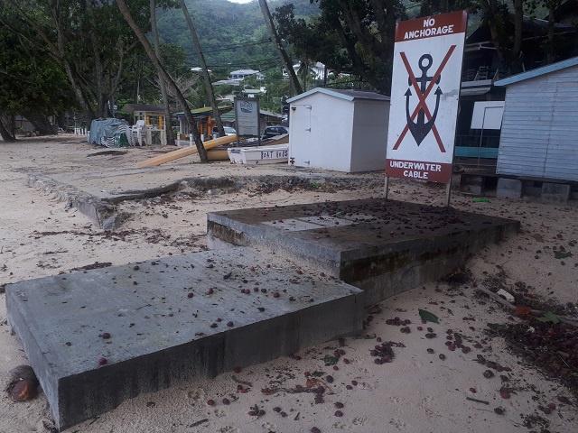 Telecom network in Seychelles to undergo maintenance this weekend