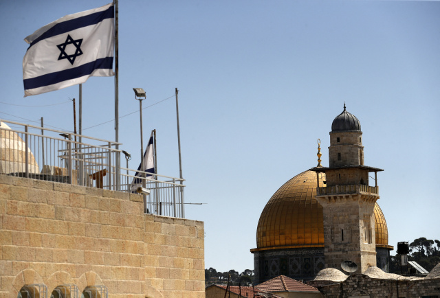Israel attains long-sought observer status at African Union