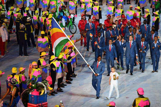 With focused restructuring plan, Seychelles eyes Olympic medal in 2028
