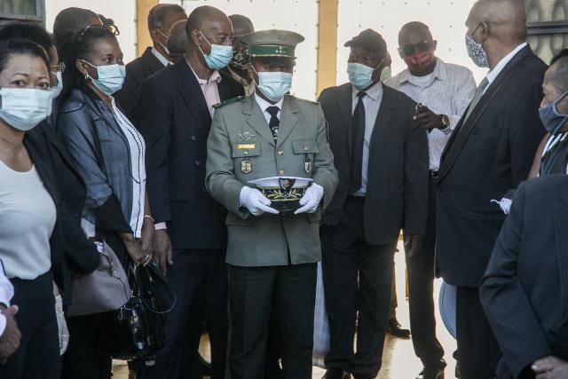 New arrests in plot to kill Madagascar president