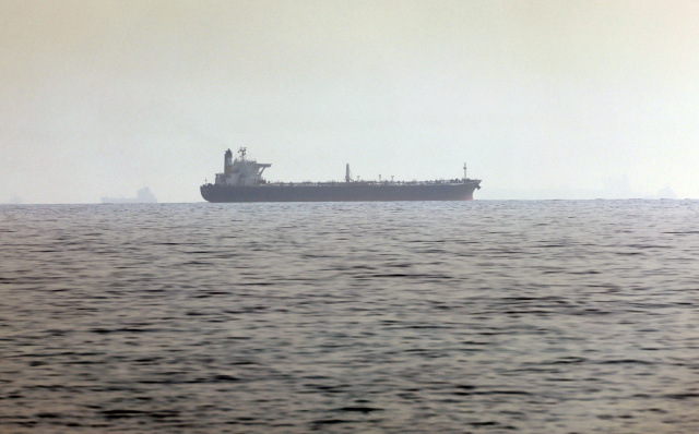 'Potential hijack' of ship off UAE is over, says UK agency