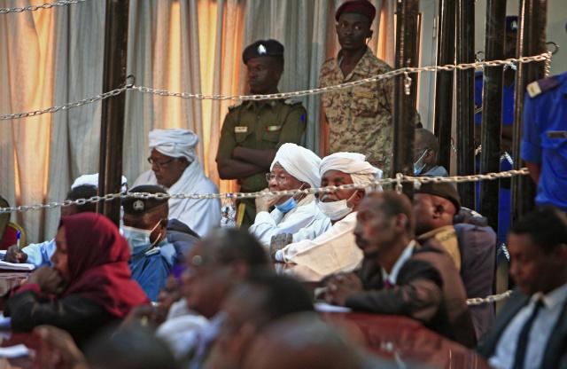 Sudanese cabinet votes to back International Criminal Court