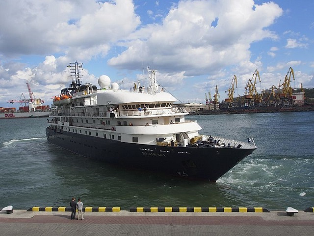 Cruise ships to return to Seychelles after 18-month COVID-19 hiatus