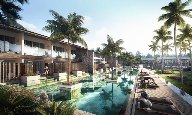 Lagoon-style swimming pool coming to upgraded Avani Barbarons Seychelles Resort