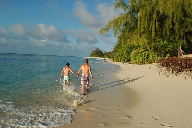 5 super beaches in Seychelles to cure you from the COVID travel blahs