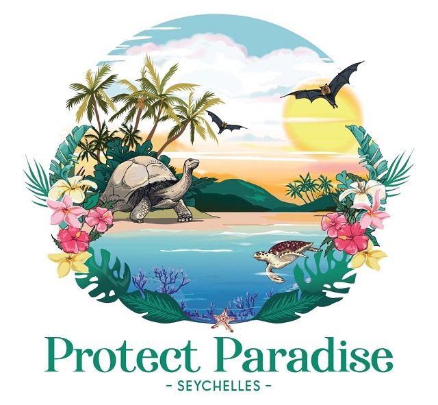 Injured flying foxes, hawksbill turtles find hope for recovery at Protect Paradise Seychelles